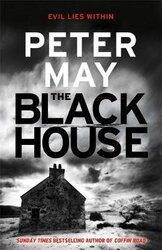 The Blackhouse : Book One of the Lewis Trilogy - фото обкладинки книги