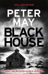 The Blackhouse : Book One of the Lewis Trilogy - фото обкладинки книги
