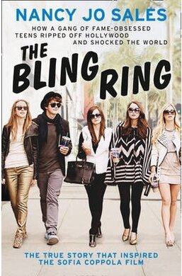 The Bling Ring - фото книги