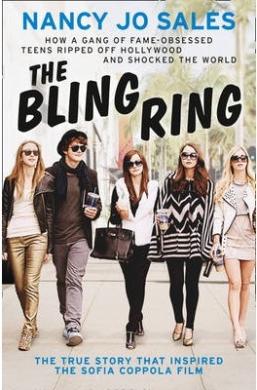 The Bling Ring - фото книги