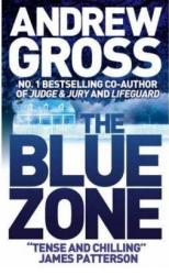 The Blue Zone - фото обкладинки книги