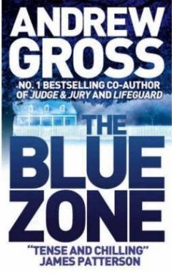 Книга The Blue Zone