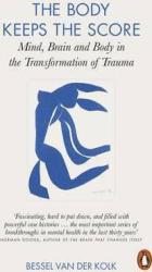 The Body Keeps the Score : Mind, Brain and Body in the Transformation of Trauma - фото обкладинки книги