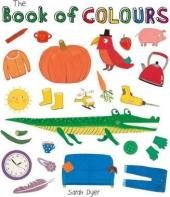 The Book of Colours - фото обкладинки книги