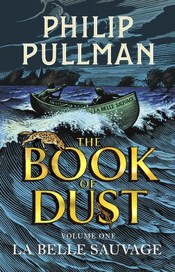 The Book of Dust Volume One : La Belle Sauvage - фото книги