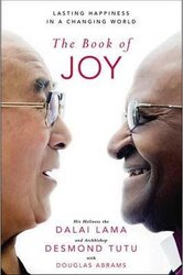 The Book of Joy - фото обкладинки книги