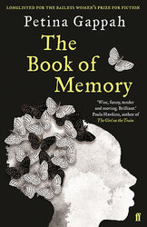 Книга The Book of Memory