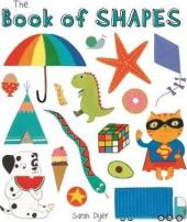 The Book of Shapes - фото обкладинки книги