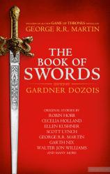 The Book of Swords - фото обкладинки книги