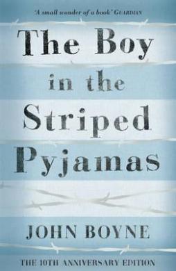 The Boy in the Striped Pyjamas - фото книги