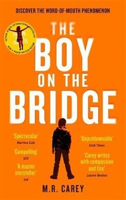 The Boy on the Bridge : Discover the word-of-mouth phenomenon - фото книги