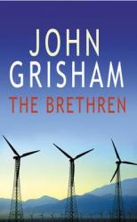 The Brethren - фото обкладинки книги