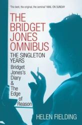 The Bridget Jones Omnibus: The Singleton Years - фото обкладинки книги