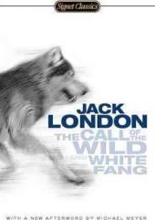 The Call of the Wild and White Fang - фото обкладинки книги