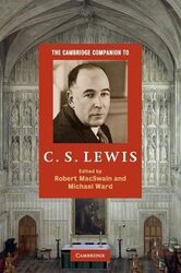 The Cambridge Companion to C. S. Lewis - фото обкладинки книги