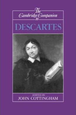 The Cambridge Companion to Descartes - фото книги