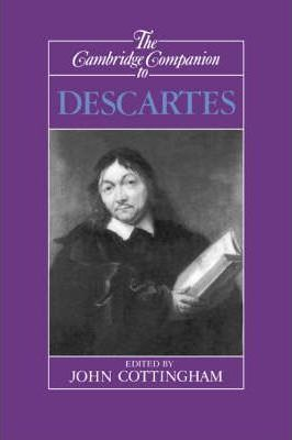 Книга The Cambridge Companion to Descartes