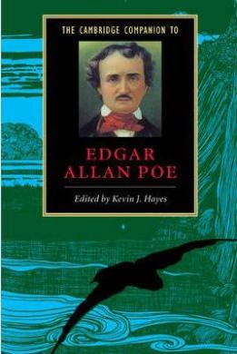 The Cambridge Companion to Edgar Allan Poe - фото книги