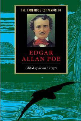 Книга The Cambridge Companion to Edgar Allan Poe