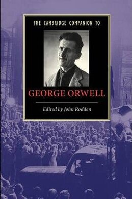 The Cambridge Companion to George Orwell - фото книги