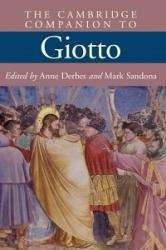 The Cambridge Companion to Giotto - фото обкладинки книги