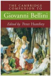 The Cambridge Companion to Giovanni Bellini - фото обкладинки книги