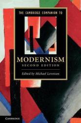 The Cambridge Companion to Modernism - фото обкладинки книги