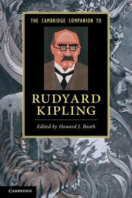 The Cambridge Companion to Rudyard Kipling - фото книги