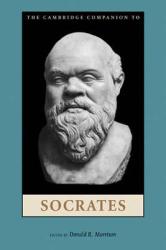 The Cambridge Companion to Socrates - фото обкладинки книги