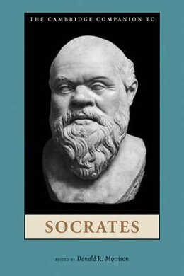 The Cambridge Companion to Socrates - фото книги