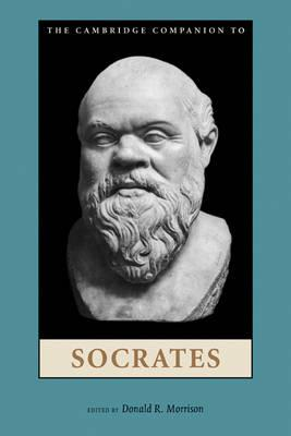 Книга The Cambridge Companion to Socrates