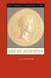 The Cambridge Companion to the Age of Augustus - фото обкладинки книги