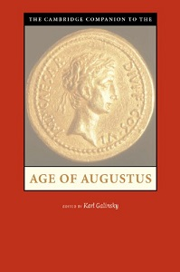 The Cambridge Companion to the Age of Augustus - фото книги