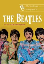 Книга The Cambridge Companion to the Beatles