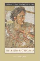 Книга The Cambridge Companion to the Hellenistic World