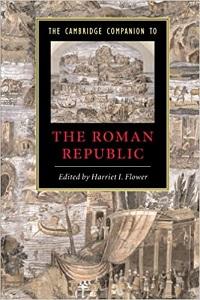 The Cambridge Companion to the Roman Republic - фото книги