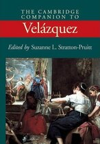 Книга The Cambridge Companion to Velazquez