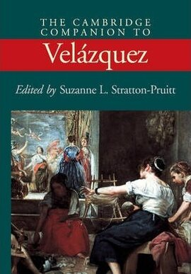 The Cambridge Companion to Velazquez - фото книги
