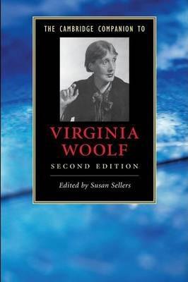 Книга The Cambridge Companion to Virginia Woolf