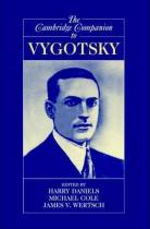 Книга The Cambridge Companion to Vygotsky