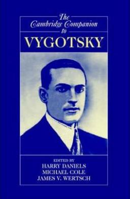 The Cambridge Companion to Vygotsky - фото книги