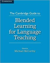 Підручник The Cambridge Guide to Blended Learning for Language Teaching
