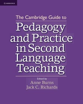 The Cambridge Guide to Pedagogy and Practice in Second Language Teaching - фото книги