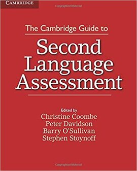 The Cambridge Guide to Second Language Assessment - фото книги