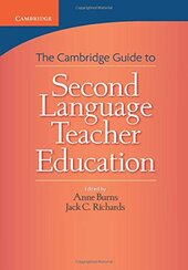 The Cambridge Guide to Second Language Teacher Education - фото обкладинки книги