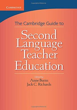 The Cambridge Guide to Second Language Teacher Education - фото книги