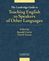 Посібник The Cambridge Guide to Teaching English to Speakers of Other Languages