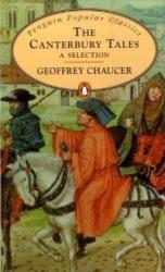 The Canterbury Tales - фото обкладинки книги