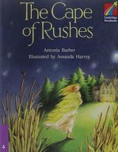 The Cape of Rushes ELT Edition - фото обкладинки книги