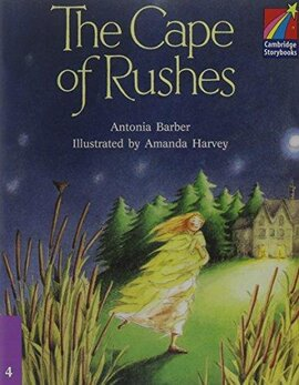 Посібник The Cape of Rushes ELT Edition